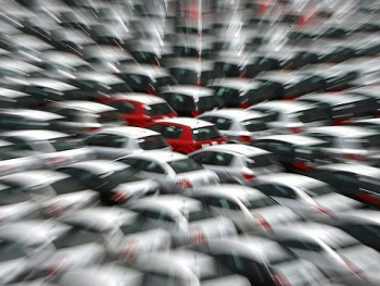 Las ventas de coches se disparan un 27,5% en enero