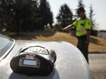 Tráfico aumentará los radares en carreteras secundarias